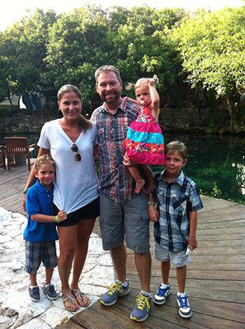 Dereks-family
