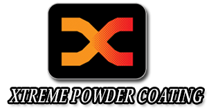 Xtreme Powder Coating Logo