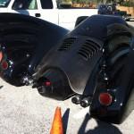 powder-coating-metal-xtreme-powder-coating-grand-prairie-tx-batmobile-rear