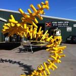 powder-coating-metal-xtreme-powder-coating-grand-prairie-tx-sculpture